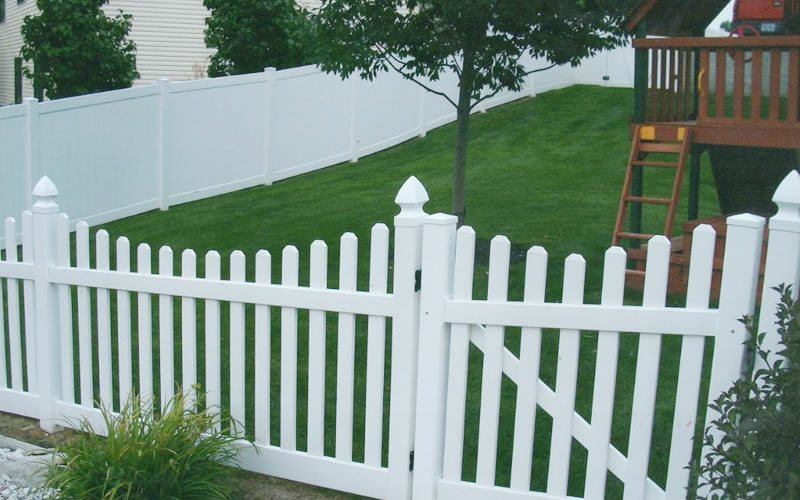 Gallery | About Quality Fence - Omaha, NE